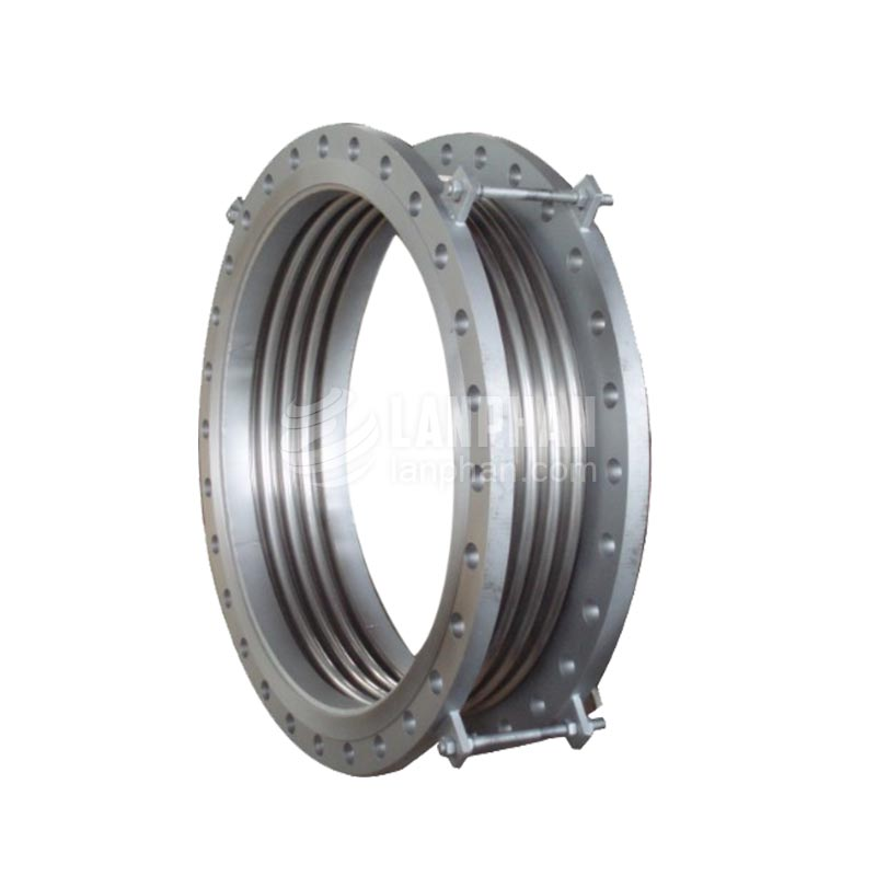 Perfect piping solution stainless steel expansion joint
