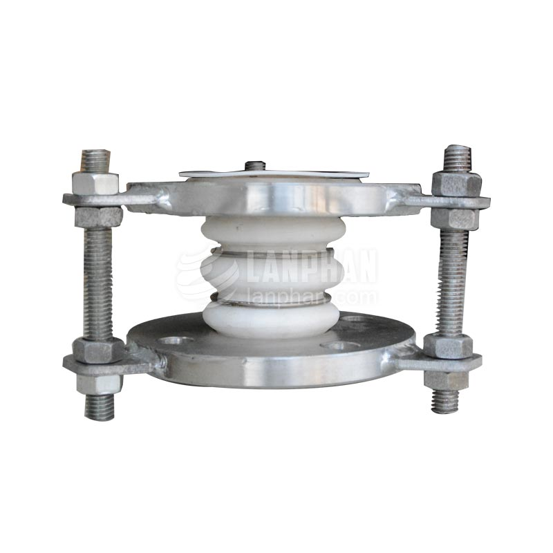 Ptfe lined expansion joint products rubber